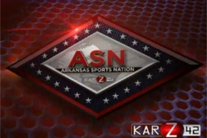 Arkansas Sports Nation - Jim Harris in Studio 1_24 (Hogs Basketball & Baseball)_1135889405674867261