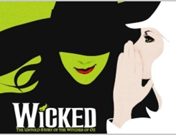 Wicked, Three Other Touring Broadway Productions Coming to Little Rock_1499244843468276295