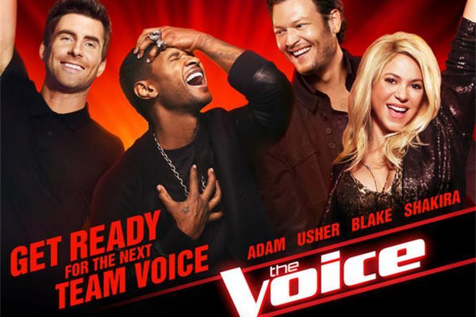 Breakfast buzz_ The Voice Season 4_2078451244085626691