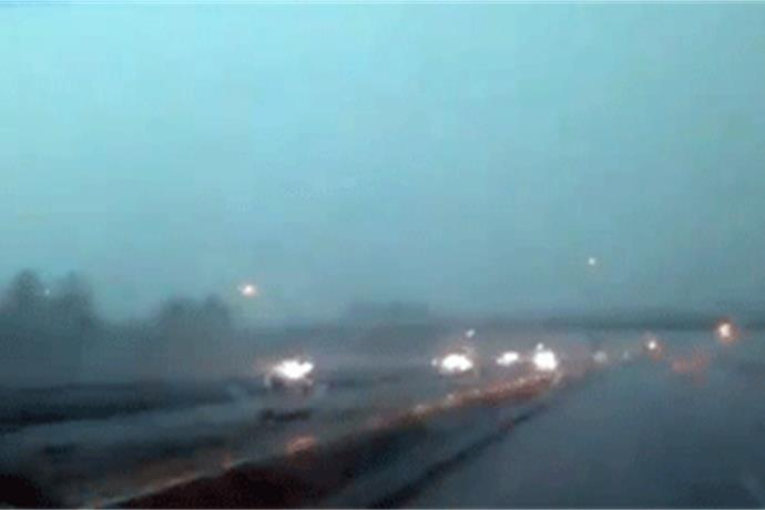 Web Extra_ Photojournalist Casey Moore Describes Storm Driving Conditions_7079455085205015580