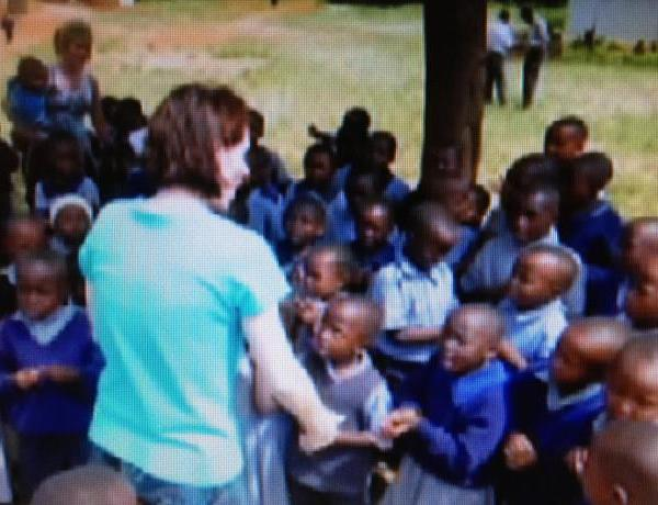 Little Rock Volunteers Head to Kenya_3080457088204032529