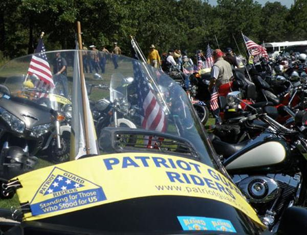 COMMUNITY MATTERS_ The Patriot Guard Rides On_-904951200187921843