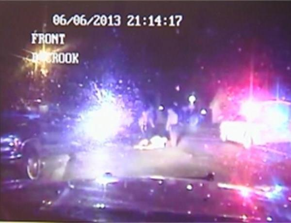 Dash Cam and Jail Video Show Officers' Use of Force, Garland County Sheriff Reacts_7118010222342522793