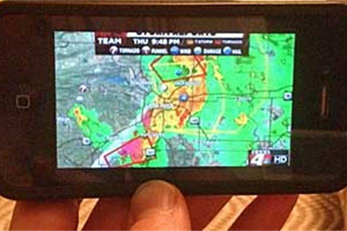 New KARK App Features Live Mobile Streaming Capabilities_7334700052674006979