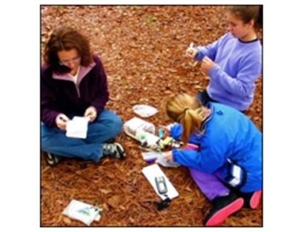Geocaching_ Outdoor Adventures in Arkansas_-8117507705857095932
