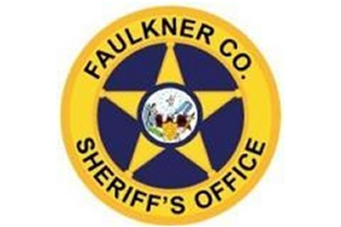 Mugshots Now Online for Faulkner County_-827443337029204405