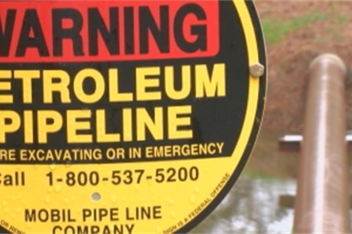 Community Updated On Mayflower Oil Spill_2183654104131192774