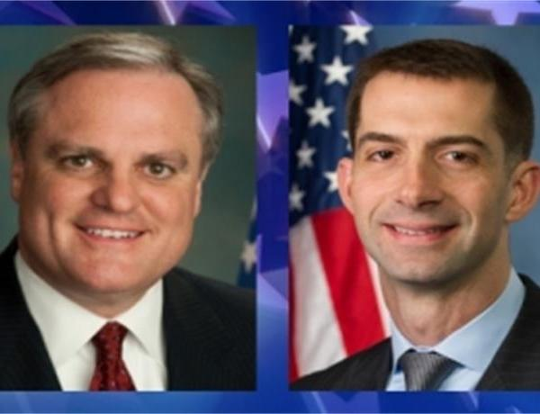 Sen. Mark Pryor Hits Tom Cotton with New TV Ad_3031864999517243681