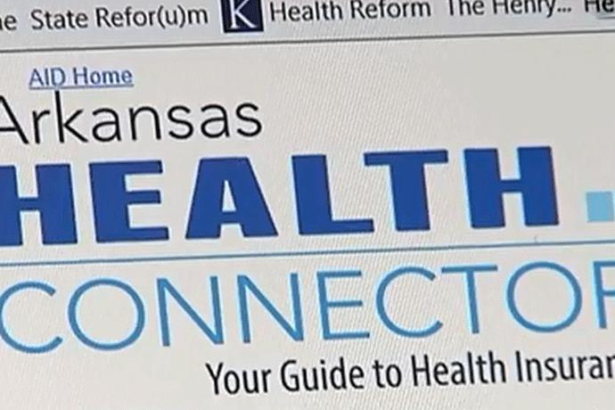 Arkansas Health Connector_-7260897335845565968