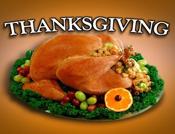 Thanksgiving and Turkey_-8285891982683978889