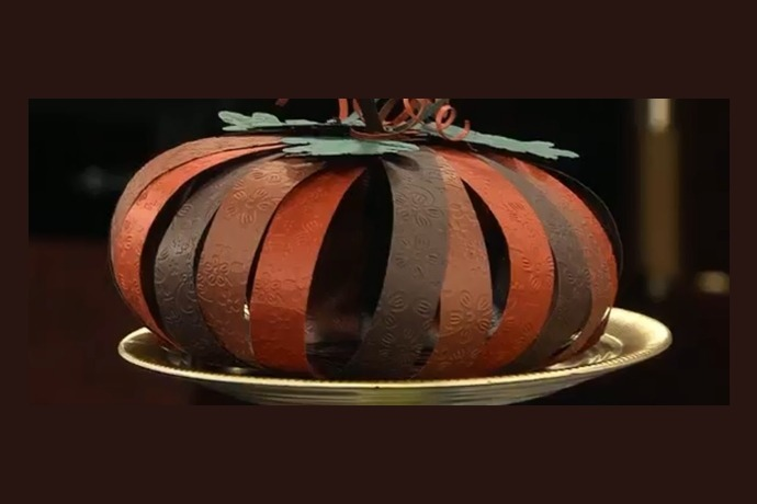Paper Pumpkin from Make it with Mal_-5885856301612972436