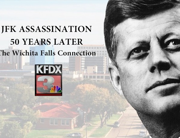 JFK Assassination 50 Years Later _-2680348510150506718