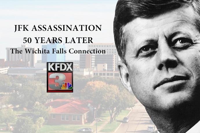 JFK Assassination 50 Years Later _-2680348510150506718
