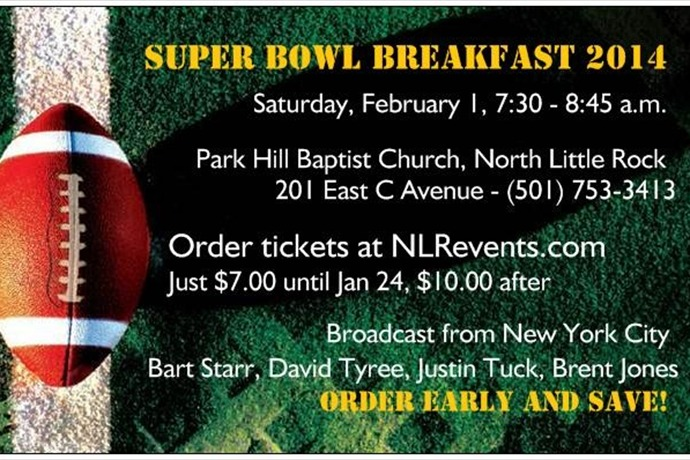 Super Bowl Breakfast 2014 at PHBC_3919688013524714322