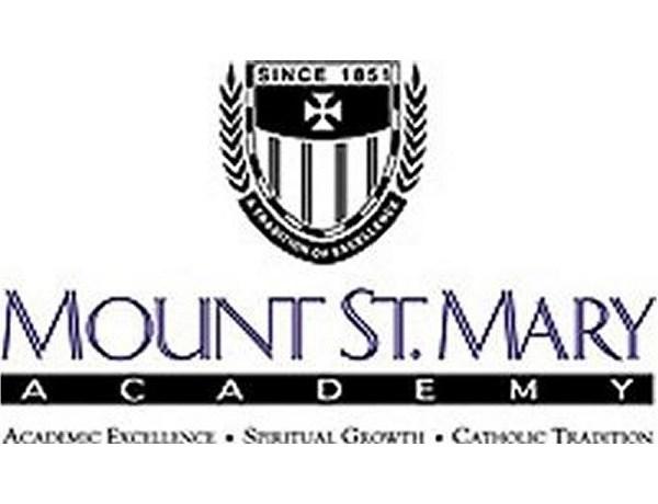 Mount St. Mary Academy Logo_8432620897119063619