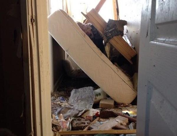 Vilonia Home Damage_-1462830579438366902