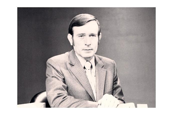 Roy Mitchell, KARK newsman_8773027210120282314