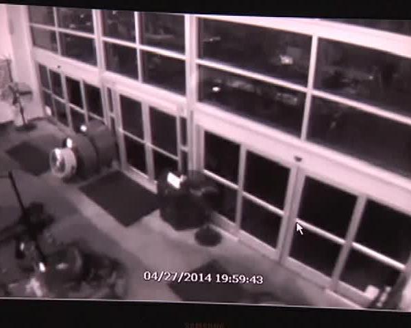 Tornado Surveillance Footage 1_7264036174906149172
