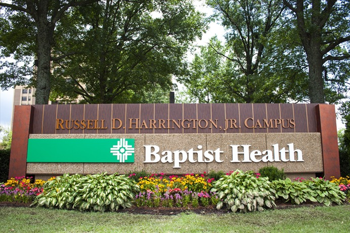 Baptist Health West Little Rock Location _-3317713220160306674