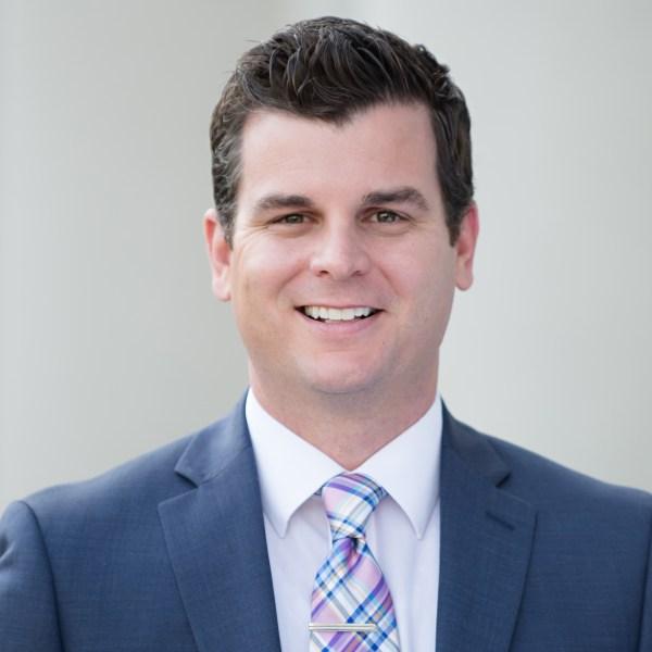 Aaron Nolan, KARK 4 Today Anchor