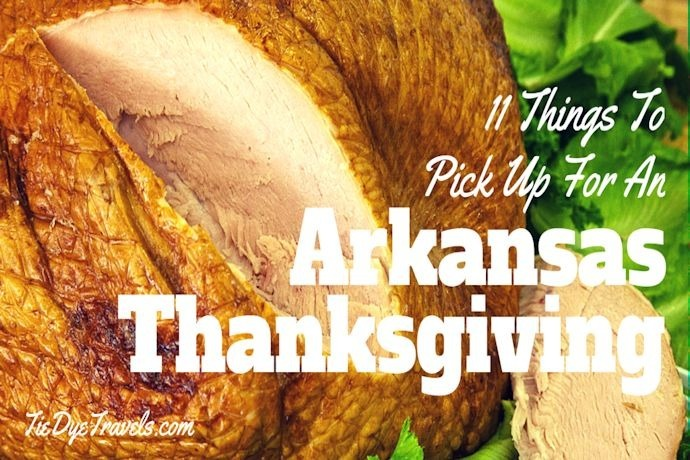 11 Things for an Arkansas Thanksgiving_7829906293592902352