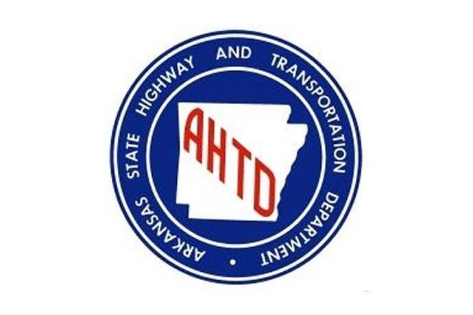 Arkansas State Highway & Transportation Department Logo AHTD_7266097269788852582