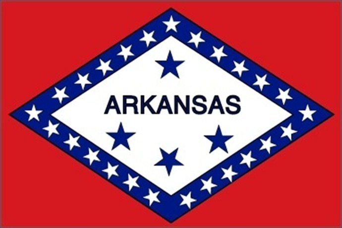 Arkansas Flag_3332808314197591616
