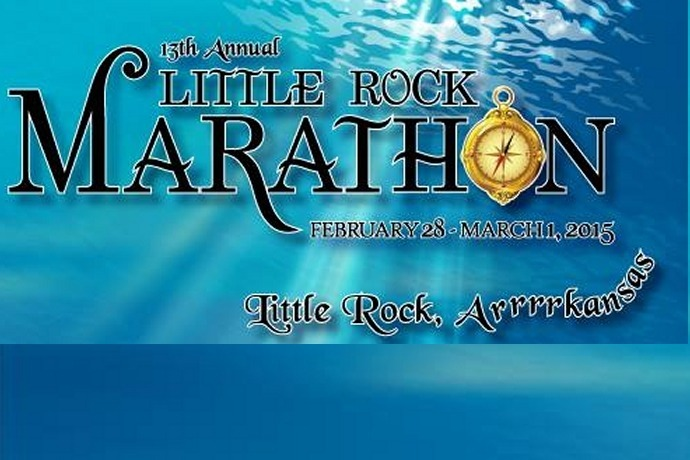 Little Rock Marathon 2015 Logo_5158481644825888638