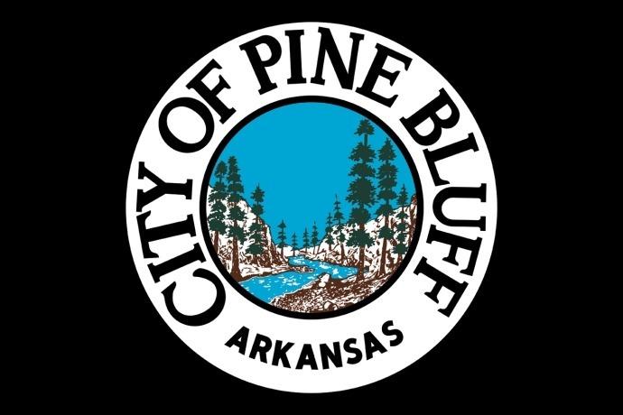 City of Pine Bluff logo_4563677790193074440