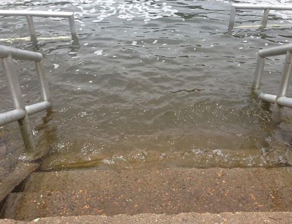 Caddo River Steps_-7795046440114109932