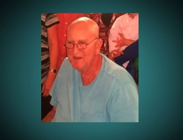 75-year-old William Edward _Pete_ Davidson, Jr. of Mt. Ida._259176223527159060