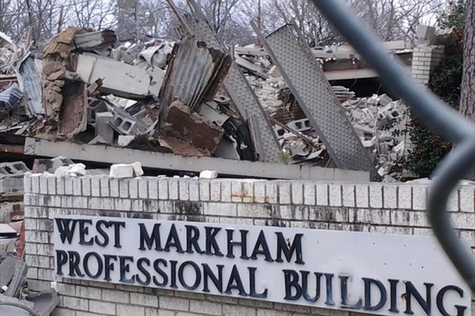 West Markham Professional Building_6993454145442758903