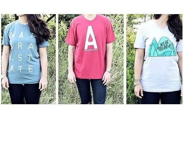 Wear Arkansas t-shirts_1085658360909677830