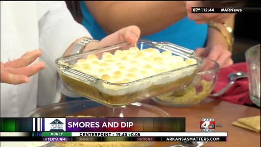 S'mores and Dip_-4306265181710694046