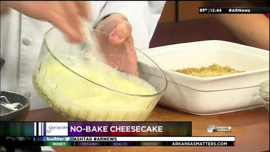 No Bake Cheesecake, Part 1_3583527482444696615