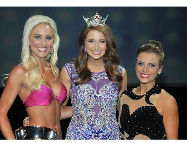Miss Arkansas 2015 Preliminary Winners for July 8_4533564943258895959