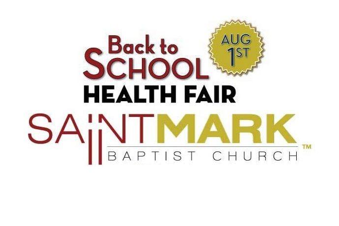 Saint Mark Back to School Health fair_-1168134771024772599