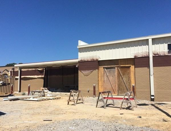 cabot high school construction_-4880698154484219503