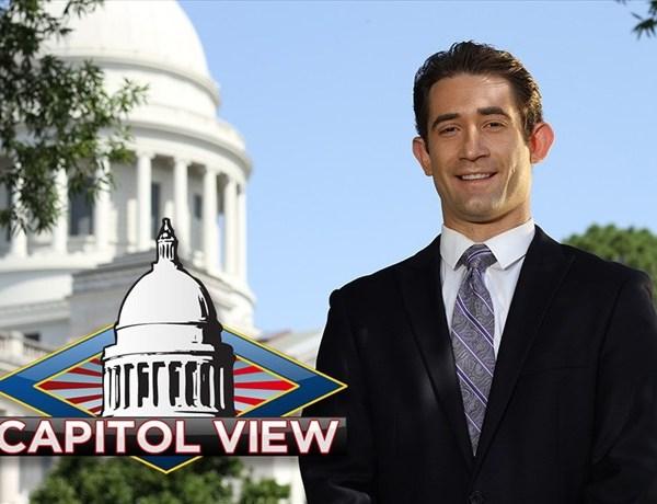 Drew Petrimoulx, Capitol View Host_6604332523692638552