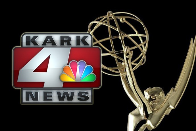 Emmy Award KARK Logo_-5592600846421703312