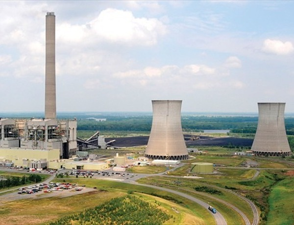 White Bluff Power Plant_-7825587063614324235