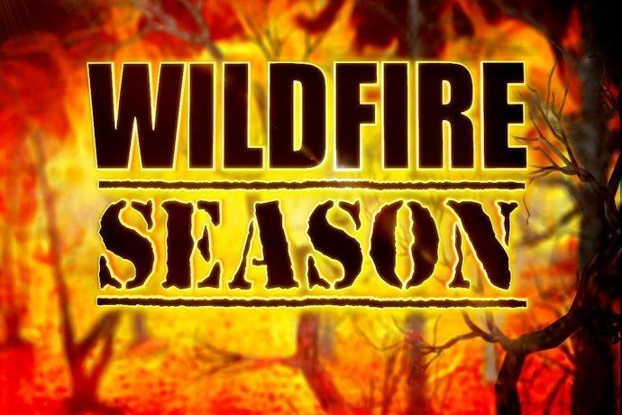 Wildfire season_2813798894894008641