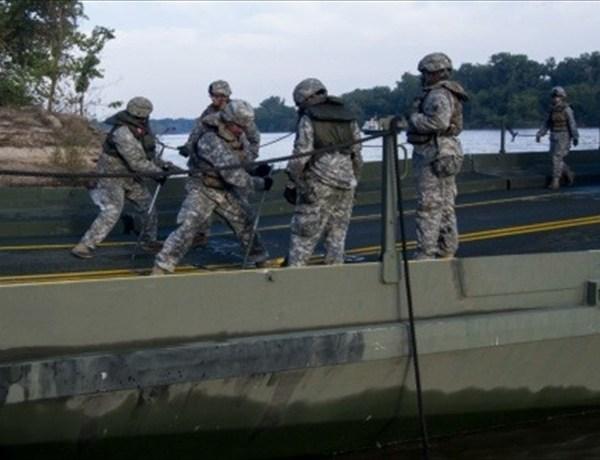 Fort Chaffee training_-3623021211894527449