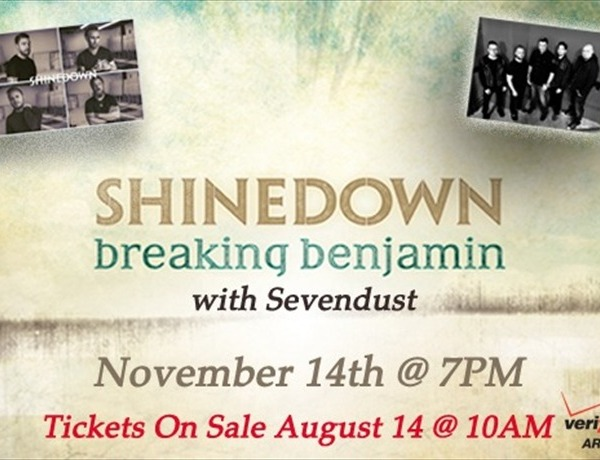 Shinedown Band _2707130688350863737
