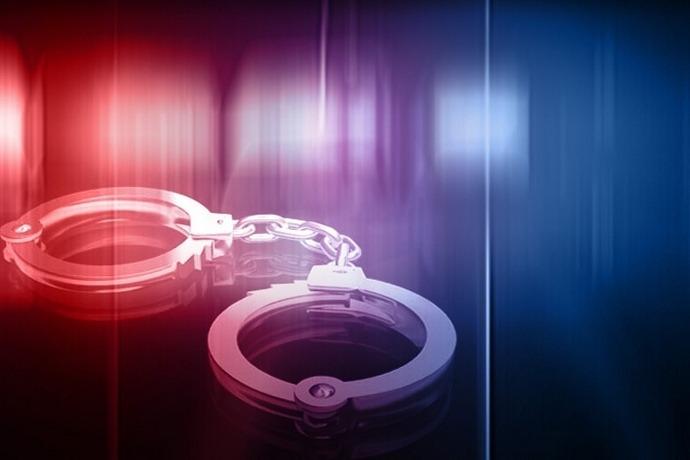 Arrest Handcuffs Generic_-4452791982833317797
