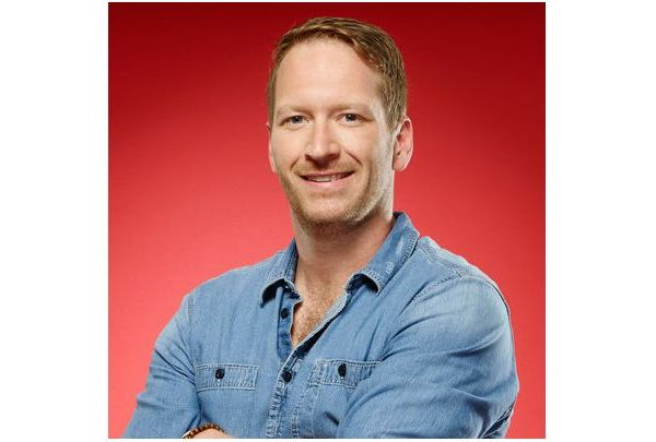 Barrett Baber on The Voice_