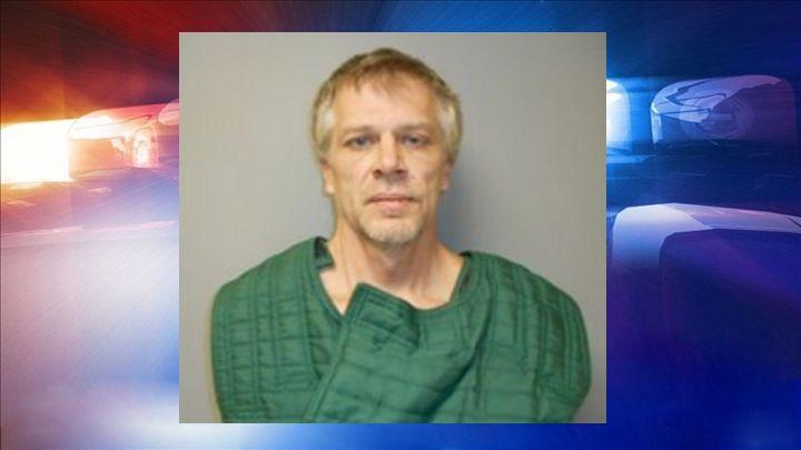 Brad Bartelt, 47, of Jonesboro