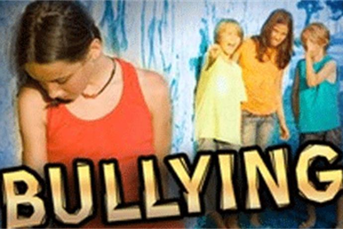 4th Grade Vilonia Student Makes Anti-Bullying Movie _-1513610200883442662