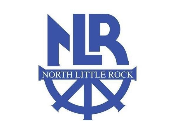 North Little Rock Logo NLR Logo_7034227316554680992