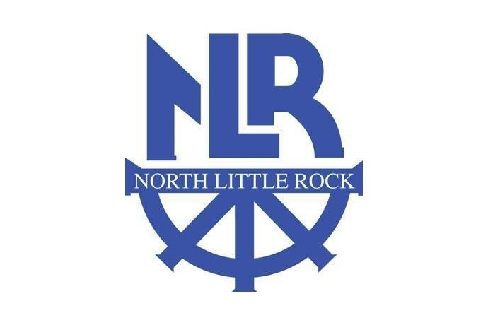 North Little Rock Logo NLR Logo_7034227316554680992